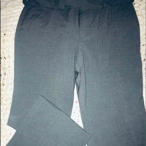 Old navy dress slacks